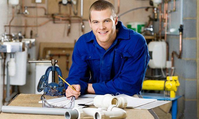 Лучевая система отопления частного дома схема