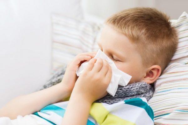 Ребенок болеет в садике: причины