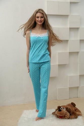 Преимущества одежды из трикотажа