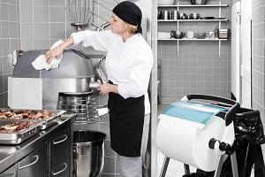 Генеральная уборка кухни и столовой