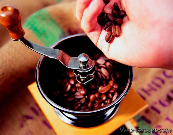Кофе в зернах — Как выбрать, как хранить, какой лучше
