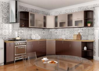 Как не ошибиться при выборе цвета для кухни