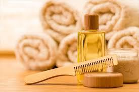 Лучшие масла для красоты и здоровья волос